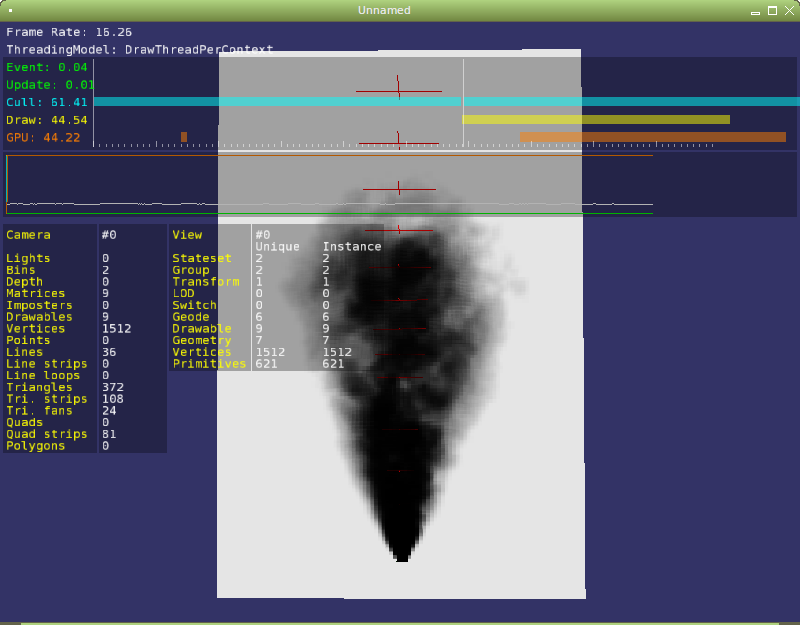 3D smoke with OpenSceneGraph (OpenGL)